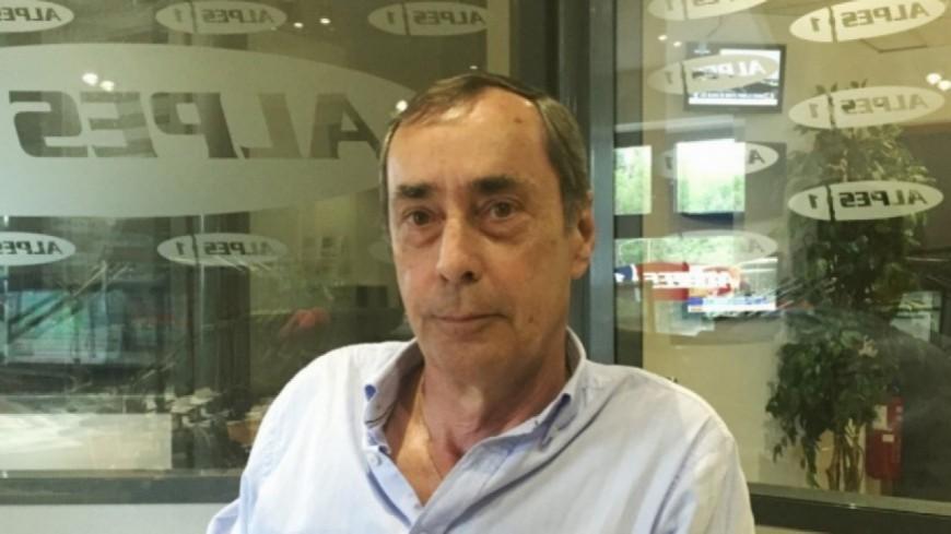 Alpes de Haute-Provence : Lactalis, le coup de gueule du maire d'Oraison, Michel Vittenet