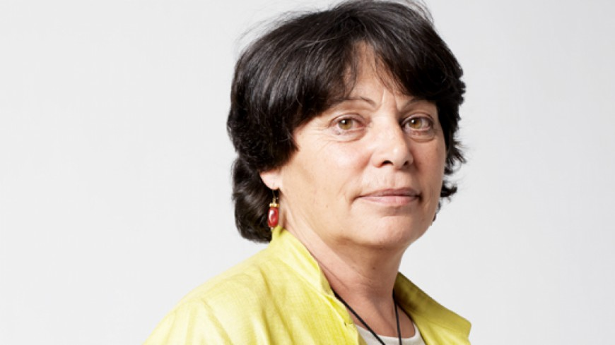 Hautes-Alpes : Michèle Rivasi à Gap ce vendredi