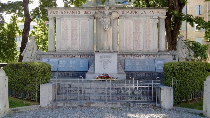 Hautes-Alpes : des cérémonies pour se souvenir des combattants de la Liberté