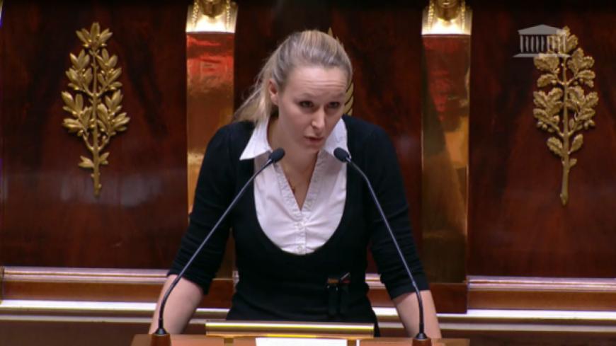 Région PACA : contre l'IVG, « je suis un accident qui se vit bien » déclare Marion Maréchal-Le Pen