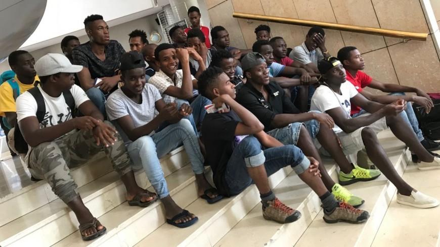 Hautes-Alpes : des migrants, mineurs, sans hébergement pour la nuit