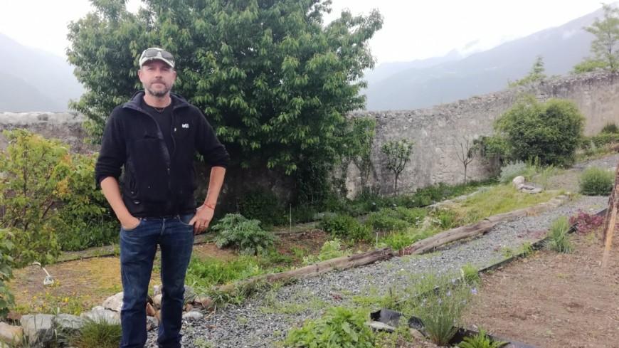 Hautes-Alpes : un jardin historique pour perpétuer des espèces anciennes