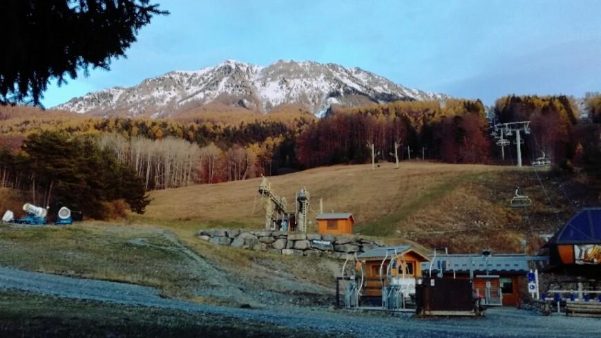 Alpes de Haute-Provence : la station de Montclar travaille sur son avenir