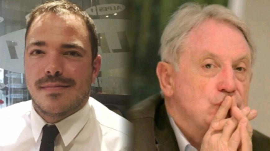 L'invité du Supplément : municipales, vers une ouverture entre G. Fromm et R. Gryzka contre A. Murgia ?