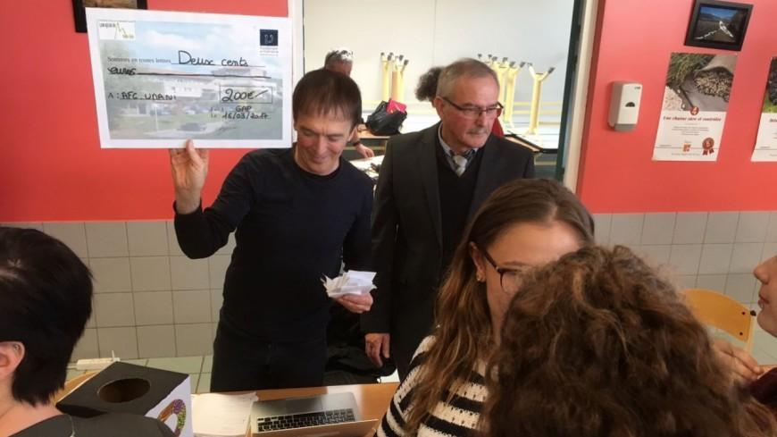Hautes-Alpes : I Muvrini forme à la non-violence des lycéens de Gap