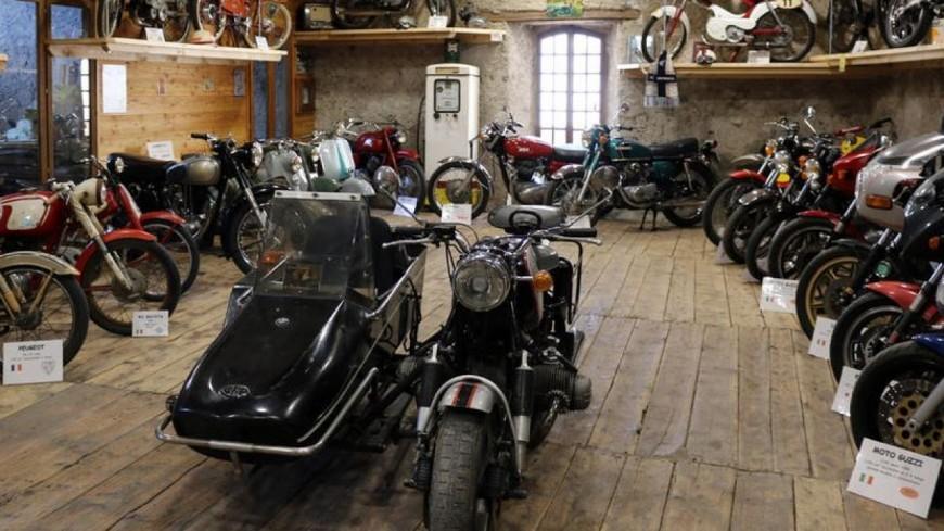 Alpes de Haute-Provence : passionnés de deux roues, vous avez rendez-vous à St Paul sur Ubaye