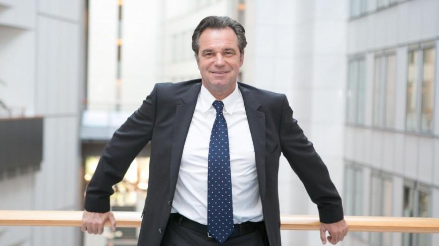 Région PACA : Renaud Muselier, choisi pour être le nouveau président de région