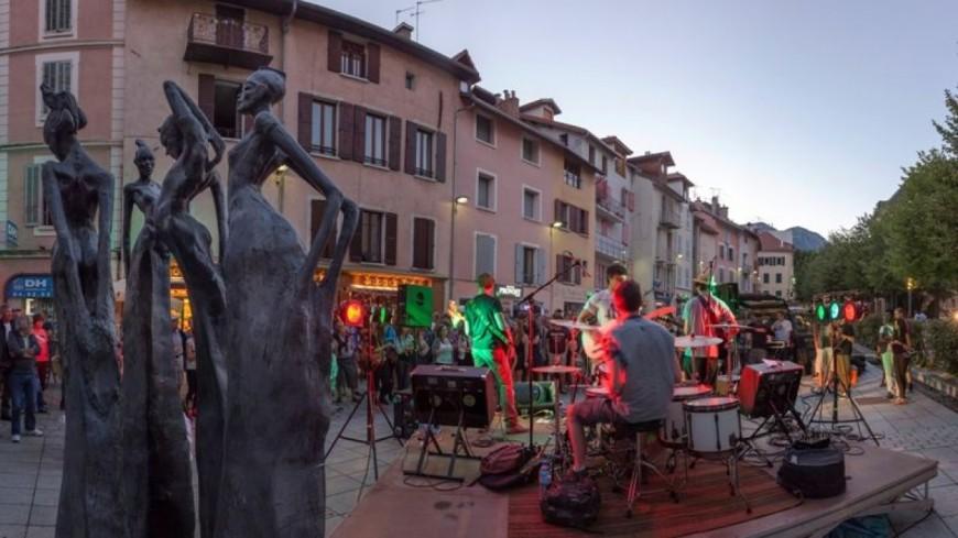 Hautes-Alpes : les Nocturnes de Gap annulées ce mardi soir