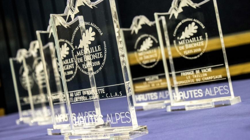 Hautes-Alpes : record de participation pour le Salon de l'Agriculture