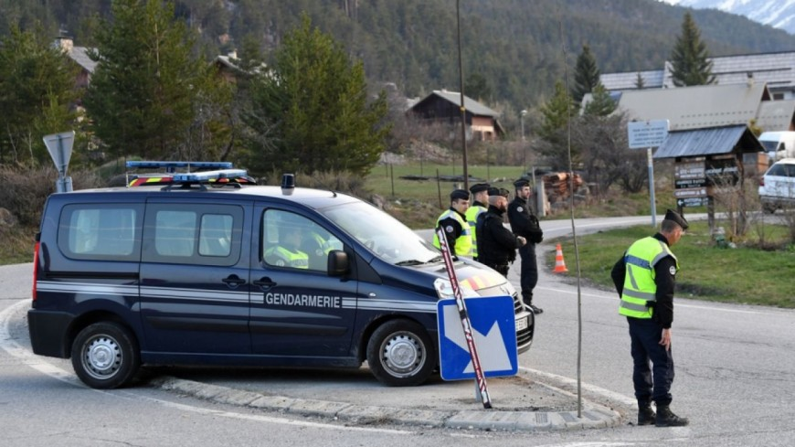 Hautes-Alpes : noyade dans la Durance, six élus départementaux apportent leur soutien aux forces de l'ordre