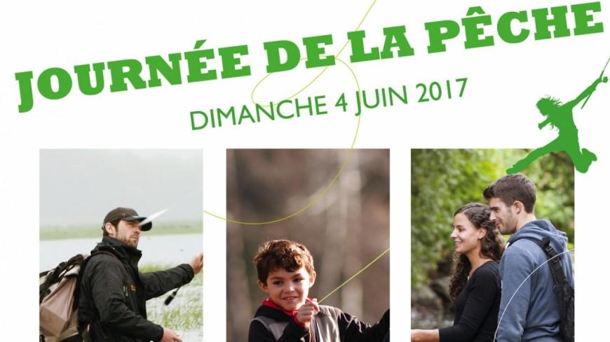 Hautes-Alpes : la pêche accessible à tous ce dimanche