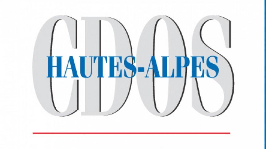 Hautes-Alpes: le CDOS 05 fait son Assemblée générale élective vendredi soir