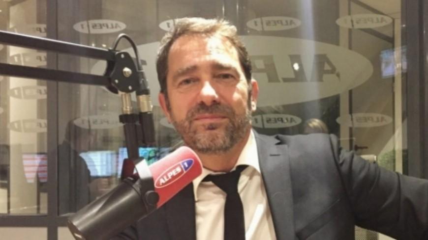 Alpes du Sud : officiel, Christophe Castaner est nommé ministre de l'Intérieur