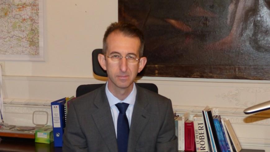 Alpes de Haute-Provence : Olivier Jacob, nommé nouveau préfet du département