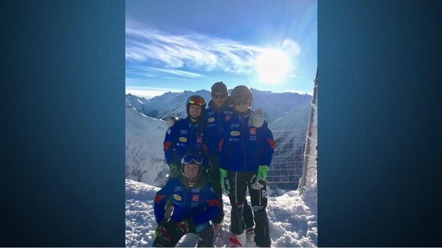 Alpes du Sud : quatre représentants à la Opa Cup en Suisse