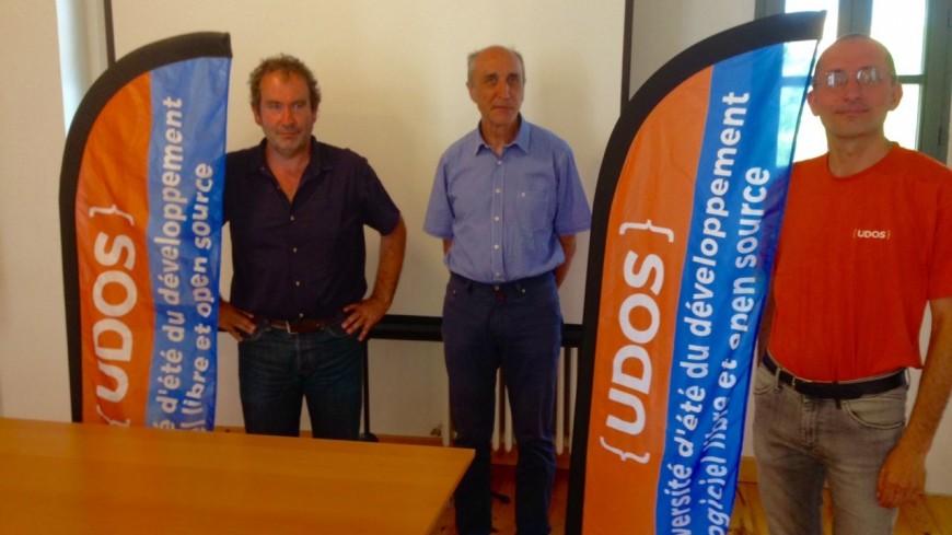 Alpes de Haute-Provence : forum sur les logiciels libres à Digne-les-Bains