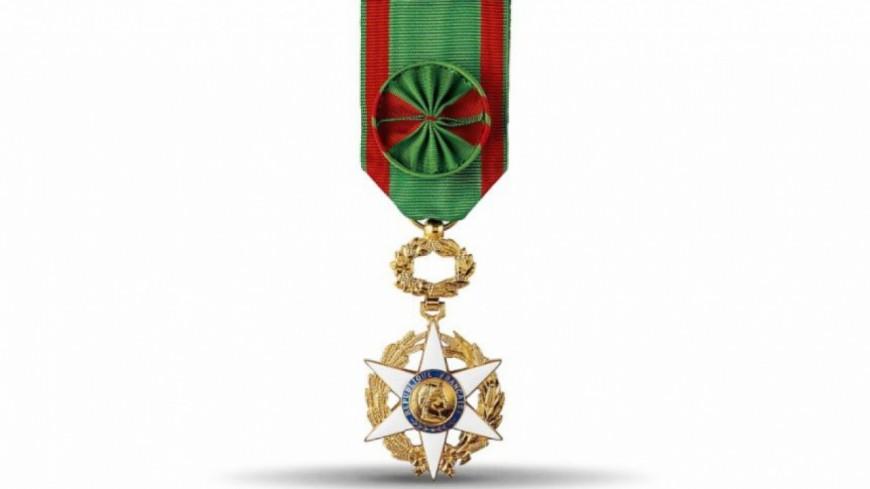 Alpes de Haute-Provence : trois nominations dans l'ordre national du mérite