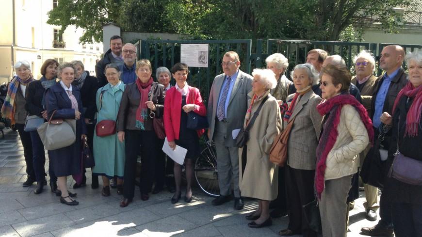 Hautes-Alpes : un square à Paris pour le Briançonnais Oronce Fine