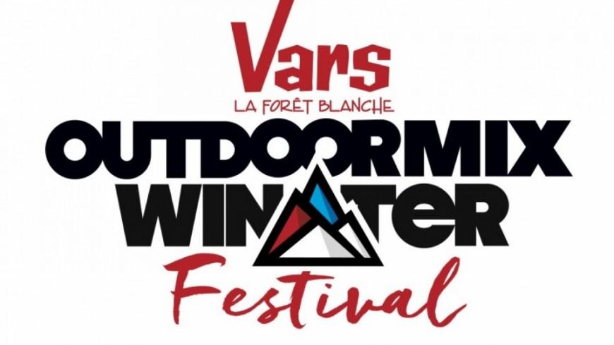 Hautes-Alpes : l'Outdoormix festival, une vitrine pour la station de Vars