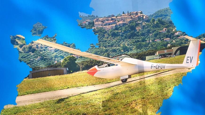 Alpes de Haute-Provence : ouverture d'un marché entre les pilotes d'Air France et le centre de vol à voile de Saint-Auban