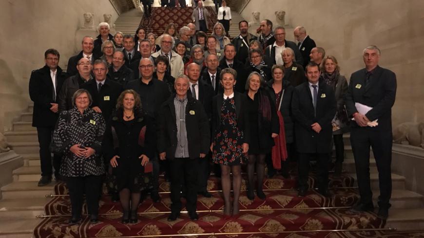 Hautes-Alpes : P.Morhet-Richaud, en faveur « d'une vraie réforme de la fiscalité locale »