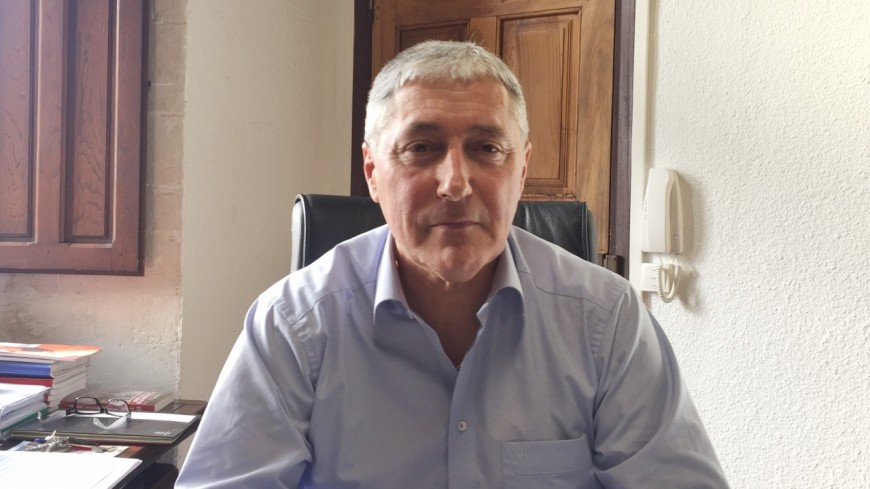 Alpes de Haute-Provence : « être maire n'est certainement pas un métier » Patrick Martellini