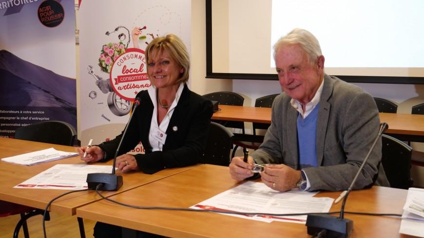 Hautes-Alpes : Briançon défend l'artisanat