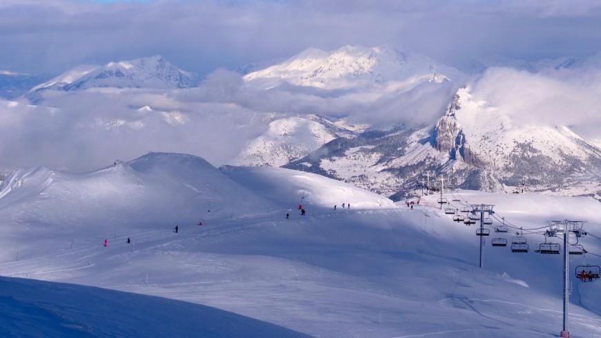 Hautes-Alpes : la SEM Dévoluy aux commandes de la station