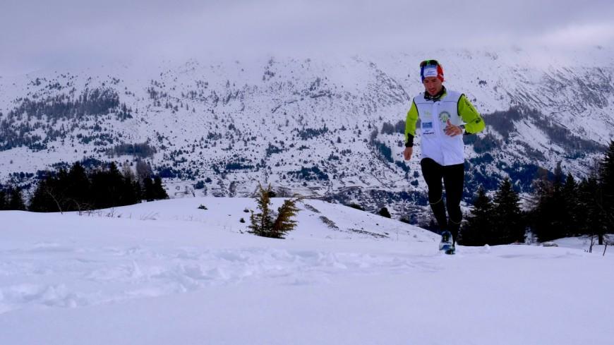 Hautes-Alpes : sur les traces de la Dévol'Ice avec Tristan Calamita