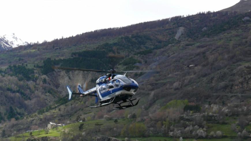 Alpes de Haute-Provence : un randonneur fait une chute mortelle à Saint Paul sur Ubaye