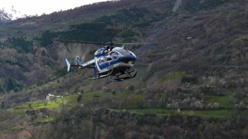 Hautes-Alpes : un randonneur de 64 ans évacué pour une suspicion de malaise cardiaque