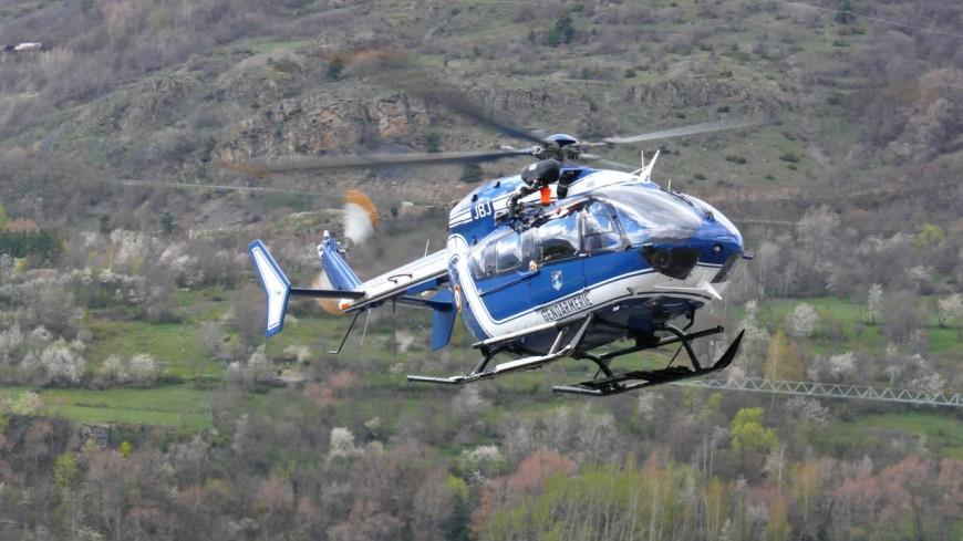Hautes-Alpes : plusieurs secours pour la CRS de Briançon ce jeudi sur la station de Serre Chevalier