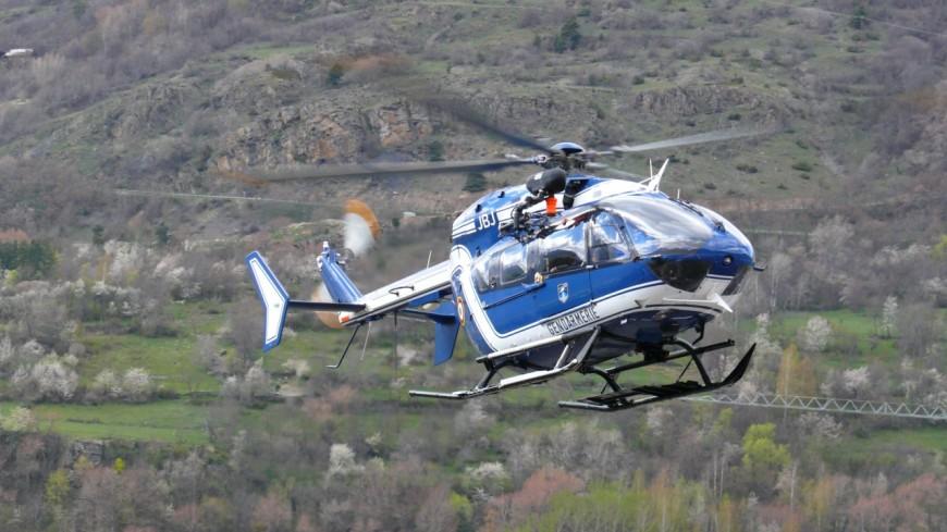 Hautes-Alpes : un randonneur sauvé grâce à la rapidité des secours de la CRS de Briançon