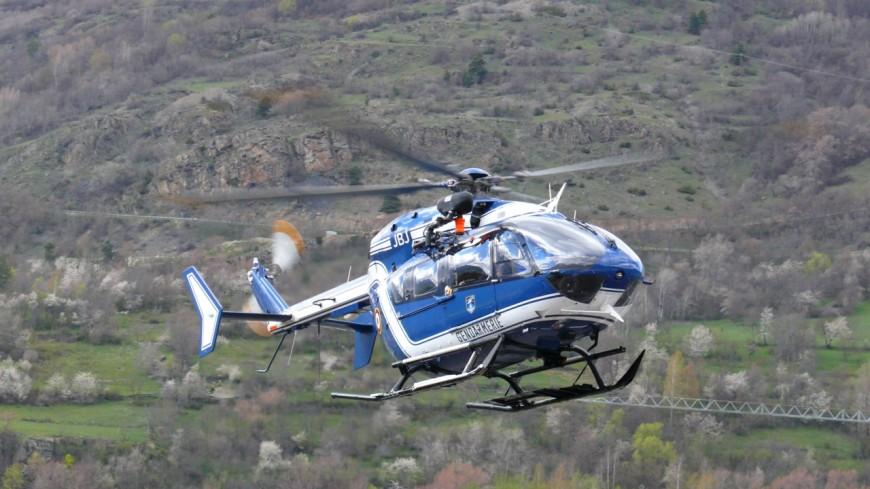 Alpes de Haute-Provence : un accident de parapente sur la commune de Prads Haute Bléone