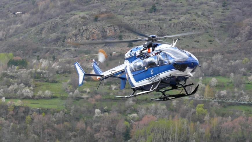 Hautes-Alpes : un alpiniste fait une chute de 15 mètres à Pelvoux
