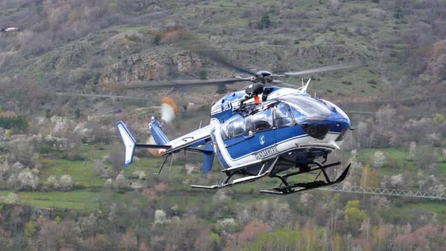 Hautes-Alpes : un alpiniste a fait une chute de 20 mètres