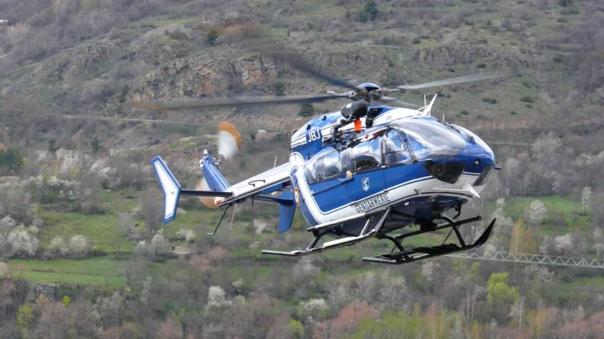 Alpes de Haute-Provence : accident de parapente à St Jean Montclar, un blessé