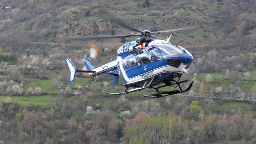 Alpes du Sud : opération périlleuse dans le Verdon pour la SAG de Digne les Bains