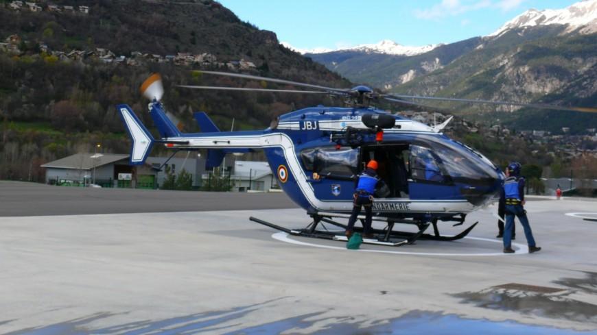 Alpes de Haute-Provence : un skieur se perd à Allos