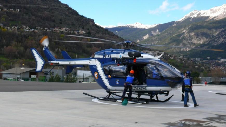 Hautes-Alpes : trois interventions ce mardi pour le PGHM de Briançon
