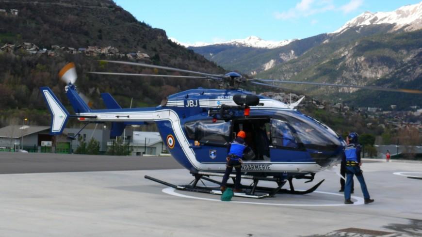Alpes de Haute-Provence : plusieurs coulées de neige, les secouristes mobilisés