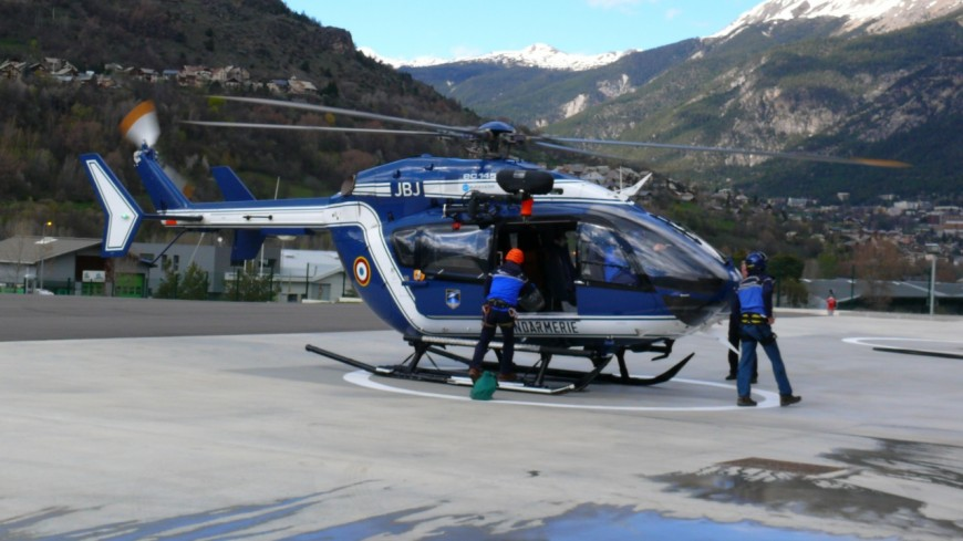 Hautes-Alpes : un homme de 52 ans décède pris sous une avalanche à Saint André d'Embrun