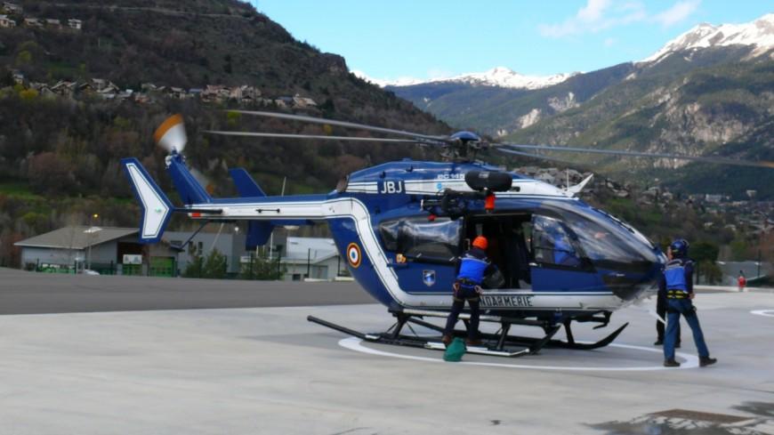 Hautes-Alpes : cinq interventions ce lundi pour la CRS de Briançon