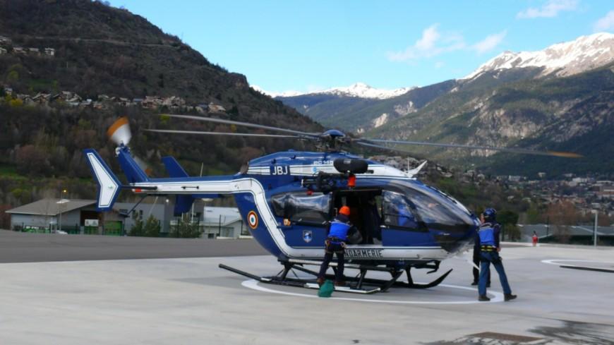 Hautes-Alpes : un blessé dans un accident de deltaplane ce lundi