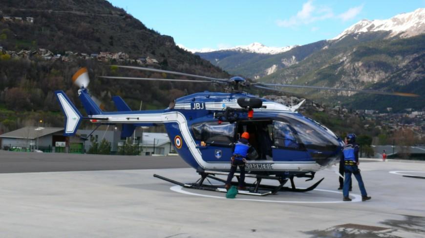 Hautes-Alpes : plusieurs secours pour le PGHM de Briançon ce jeudi