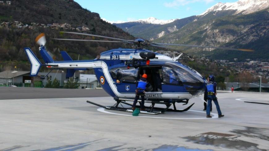 Hautes-Alpes : trois interventions ce vendredi pour la CRS de Briançon