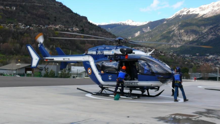 Hautes-Alpes : accident d'escalade à Pelvoux