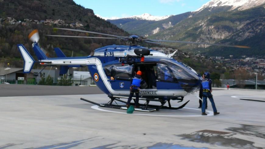 Hautes-Alpes : un chasseur fait une chute mortelle à Champoléon