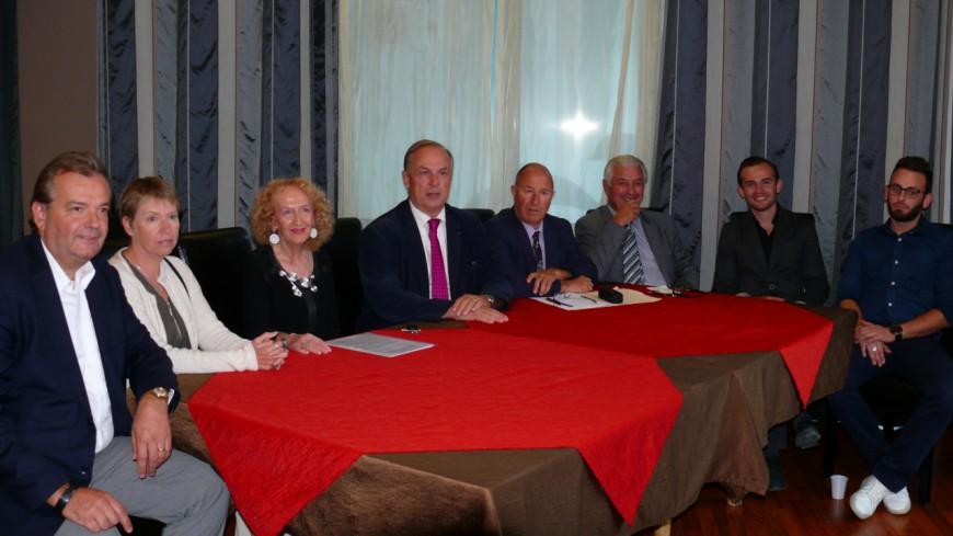 Hautes-Alpes : le comité de soutien à N. Sarkozy lancé