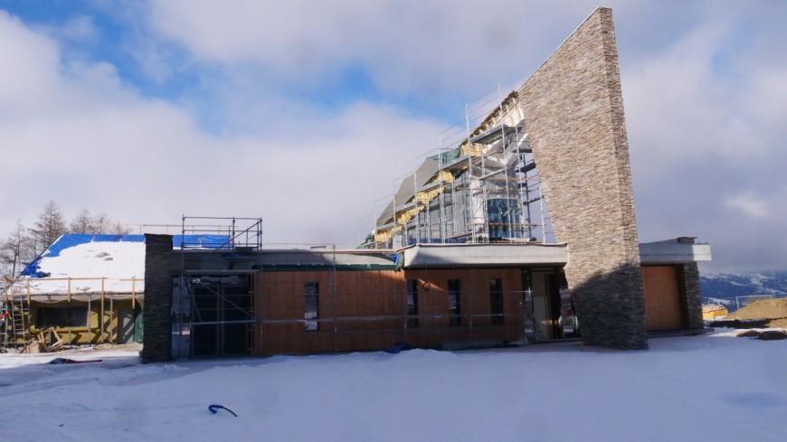 Hautes-Alpes : Odycéa fait ses premiers pas commerciaux à Chambéry